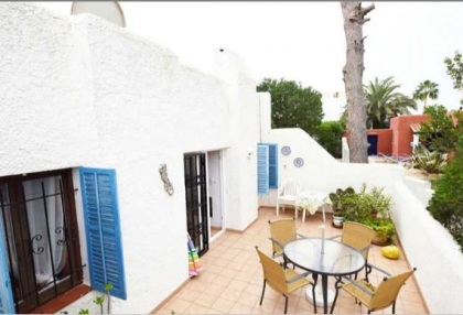 Renovated house for sale in Cala Tarida_4