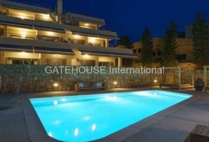 Modern apartment for sale in Cala Tarida_9