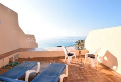 Penthouse apartment for sale in Cala Tarida_2