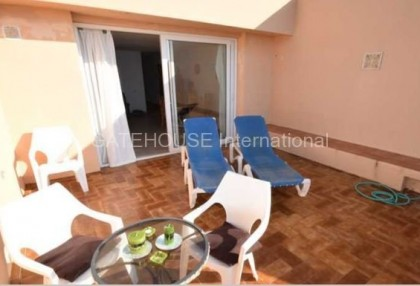 Penthouse apartment for sale in Cala Tarida_3