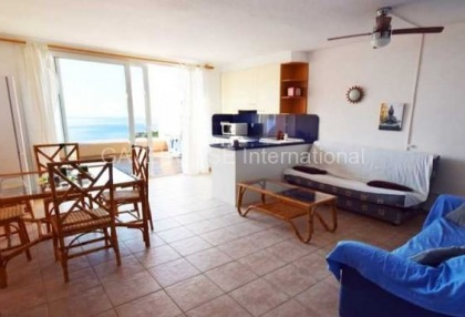 Penthouse apartment for sale in Cala Tarida_4