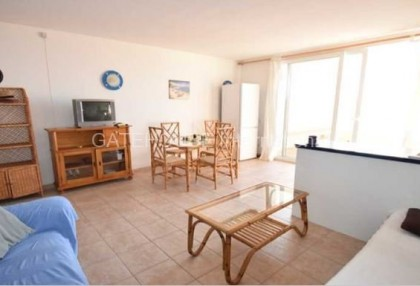 Penthouse apartment for sale in Cala Tarida_6