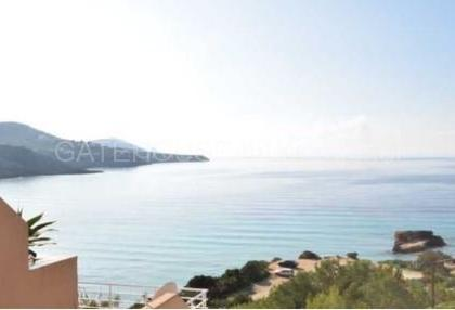 Penthouse apartment for sale in Cala Tarida_s