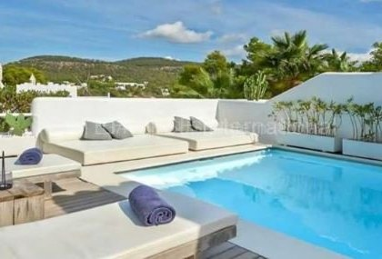 Sea view home for sale in Cala Vadella, Ibiza_s