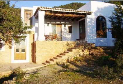 Traditional sea view finca for sale in Cala Carbo_2