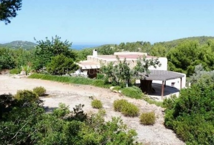 Traditional sea view finca for sale in Cala Carbo_3