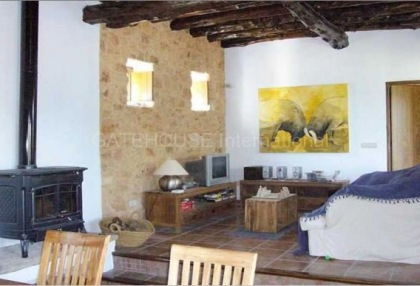 Traditional sea view finca for sale in Cala Carbo_4