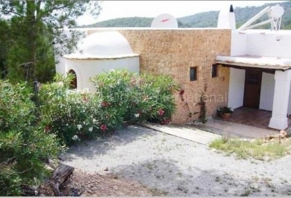 Traditional sea view finca for sale in Cala Carbo_5