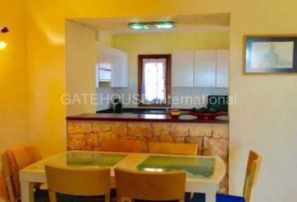 Townhouse with sea and sunset views in Cala Moli_3