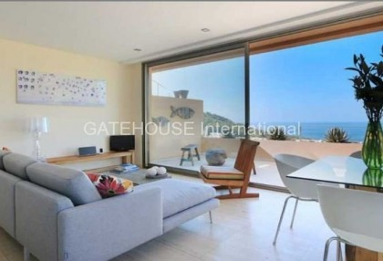 Sea view apartment for sale in Cala Carbo_3