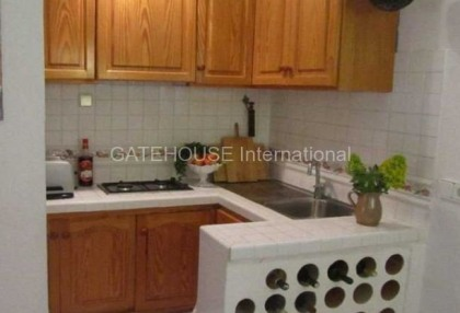 Detached home for sale in Cala Tarida divided into two units_7