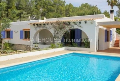 Traditional home for sale in Cala Salada_1
