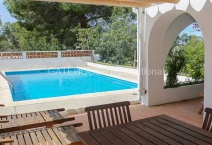 Traditional home for sale in Cala Salada_2