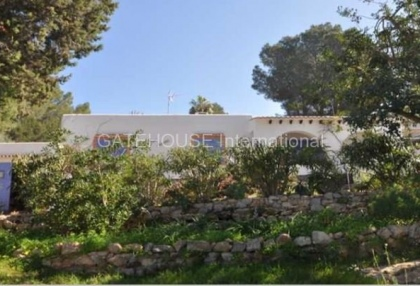 Traditional home for sale in Cala Salada_3