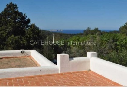 Traditional home for sale in Cala Salada_4