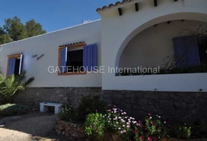 Traditional home for sale in Cala Salada_7