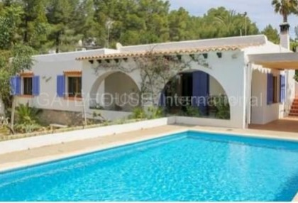 Traditional home for sale in Cala Salada_s