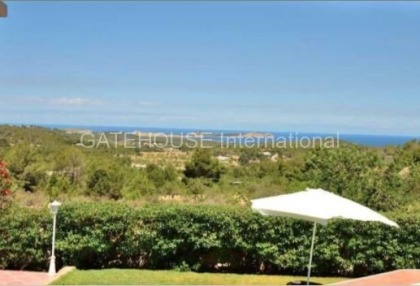 Traditional sea view villa for sale in San Agustin_2
