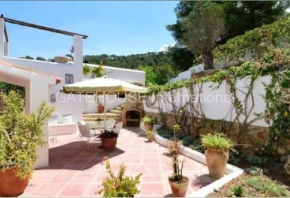 Traditional sea view villa for sale in San Agustin_3