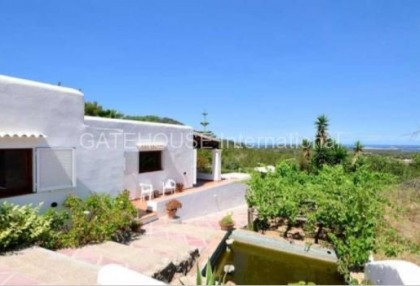 Traditional sea view villa for sale in San Agustin_4