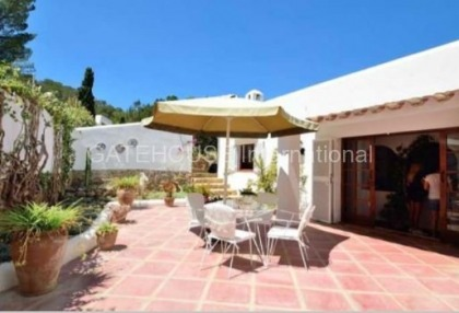 Traditional sea view villa for sale in San Agustin_5