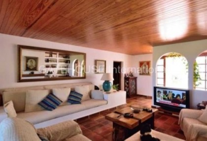 Traditional sea view villa for sale in San Agustin_6