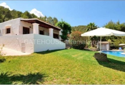 Traditional sea view villa for sale in San Agustin_7
