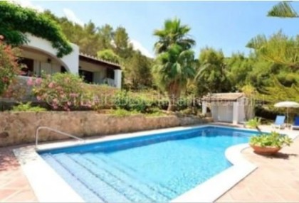 Traditional sea view villa for sale in San Agustin_s