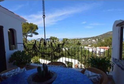 Apartment with second apartment and pool in Cala Vadella_11