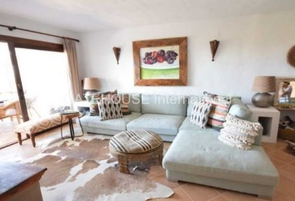 Apartment with second apartment and pool in Cala Vadella_3