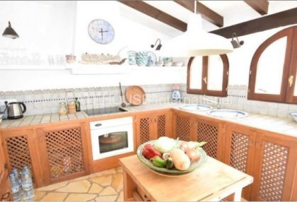Apartment with second apartment and pool in Cala Vadella_4