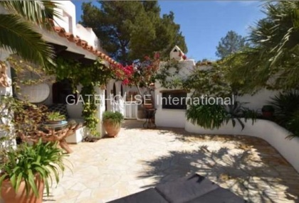 Apartment with second apartment and pool in Cala Vadella_5