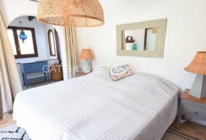 Apartment with second apartment and pool in Cala Vadella_6