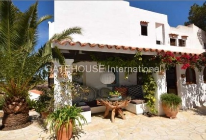 Apartment with second apartment and pool in Cala Vadella_8