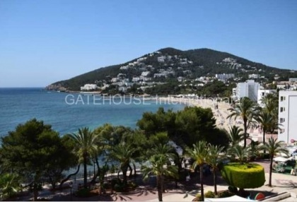 Apartment for sale in Santa Eulari with sea views_1