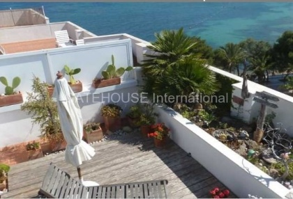 Apartment for sale in Santa Eulari with sea views_2