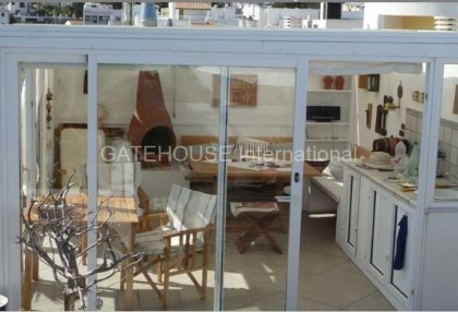 Apartment for sale in Santa Eularia with sea views_4