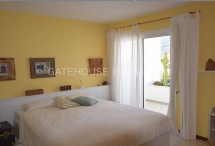 Apartment for sale in Santa Eularia with sea views_6