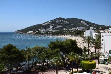 top floor apartment in Santa Eularia_s