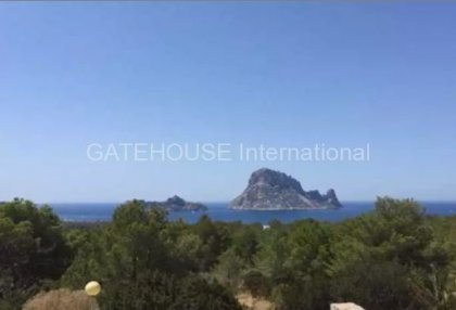 Apartment in Cala Carbo with views towards Es Vedra_10