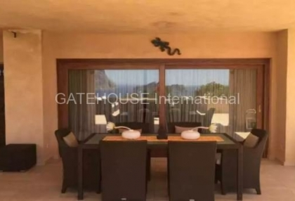 Apartment in Cala Carbo with views towards Es Vedra_4