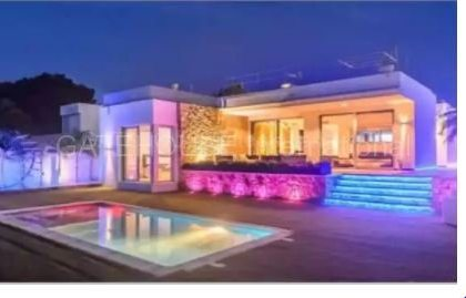 Modern house with tourist license in Port des Torrent_0