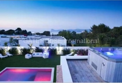 Modern house with tourist license in Port des Torrent_3