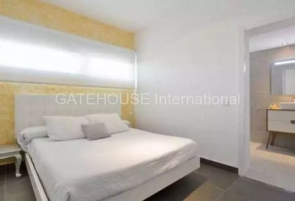 Modern house with tourist license in Port des Torrent_5