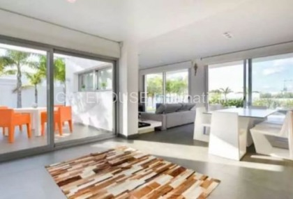 Modern house with tourist license in Port des Torrent_6