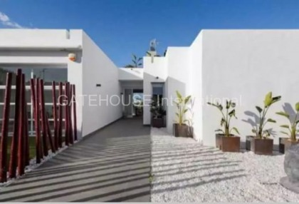 Modern house with tourist license in Port des Torrent_9