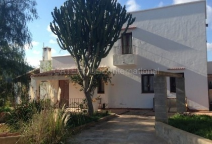 Renovation project for sale in quiet location in San Jose_