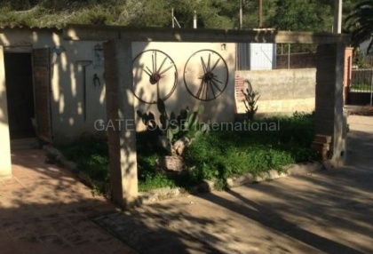 Renovation project for sale in quiet location in San Jose_5