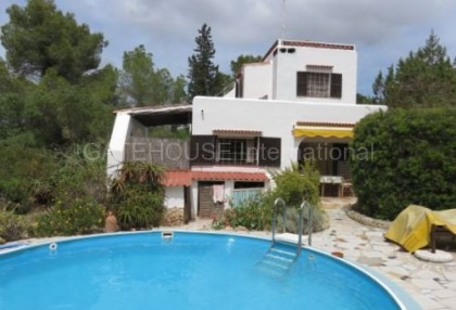 Three bedroom detached villa for sale in Benimussa_1