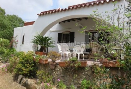 Three bedroom detached villa for sale in Benimussa_2